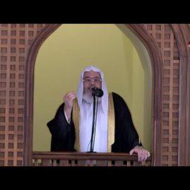 (ملتقى الخطباء) كيف يزيد يقينك في الله؟ (نافع في الوسوسة) // للشيخ محمد المنجد 1 8 1438هـ