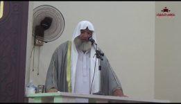 رمضان وبيوت الرحمن للشيخ أسامة عمار