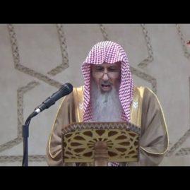اغتنام الإجازة بالحلقات القرآنية للشيخ ناصر الأحمد